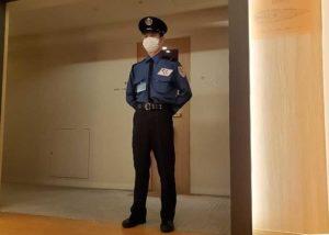 九州産興警備保障 警備実績